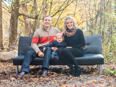 Catherine's Family | Antigonish Family Portrait Photographer