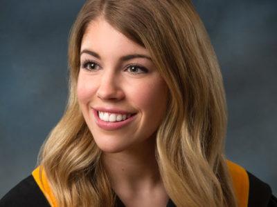 Graduation Portraits - Nursing