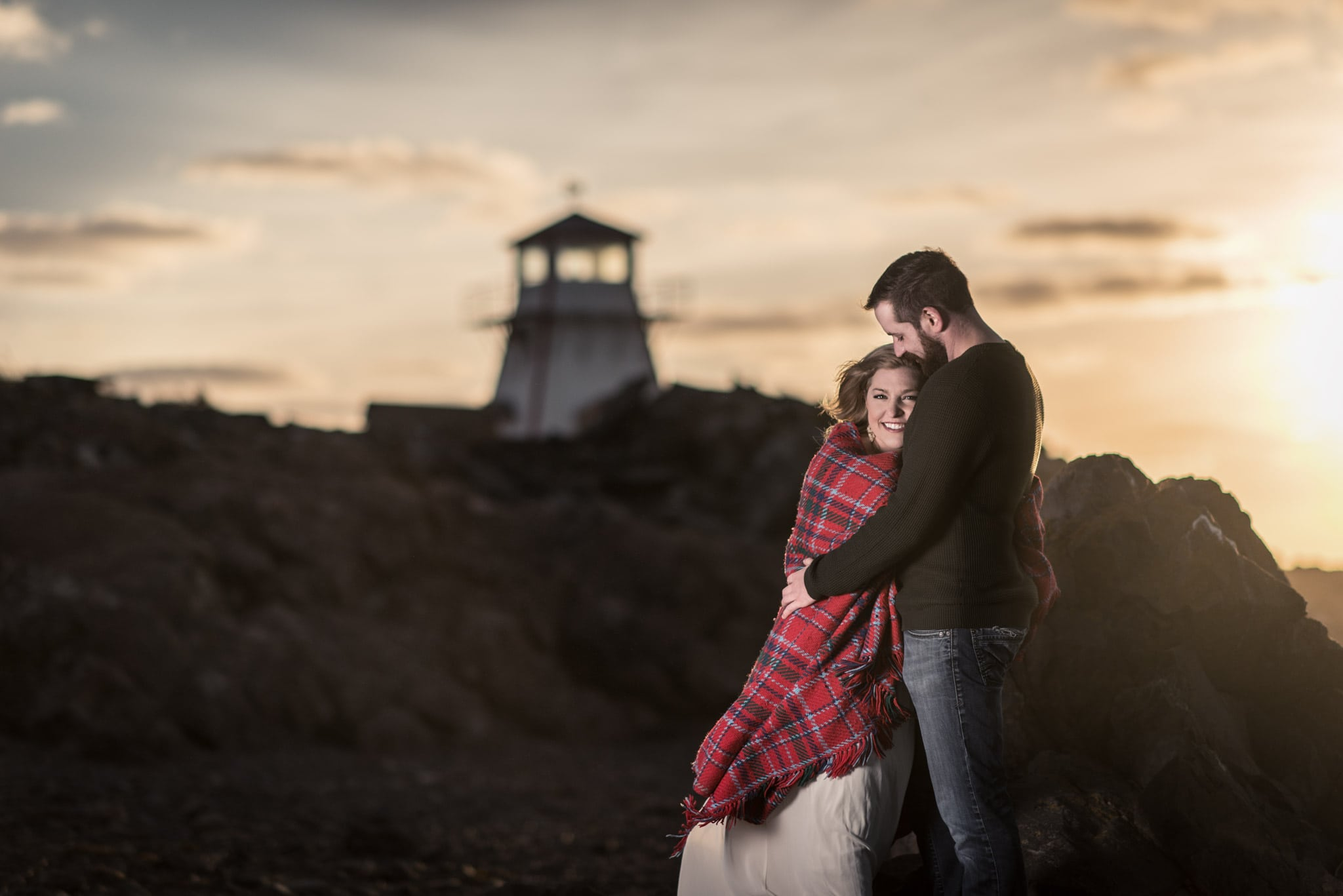 Nova Scotia Portrait Photographer