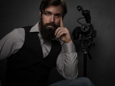 David Overmars - Videographer