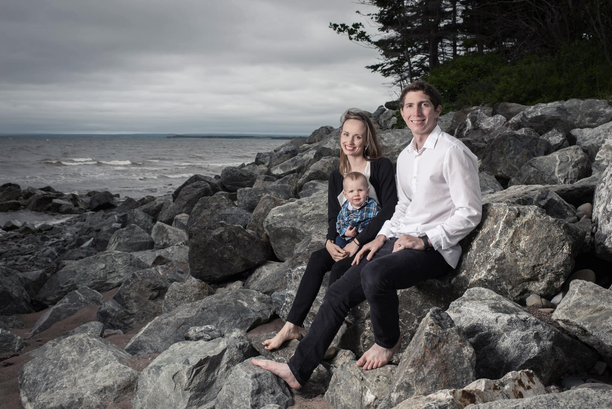 Antigonish Family Portrait Photographer