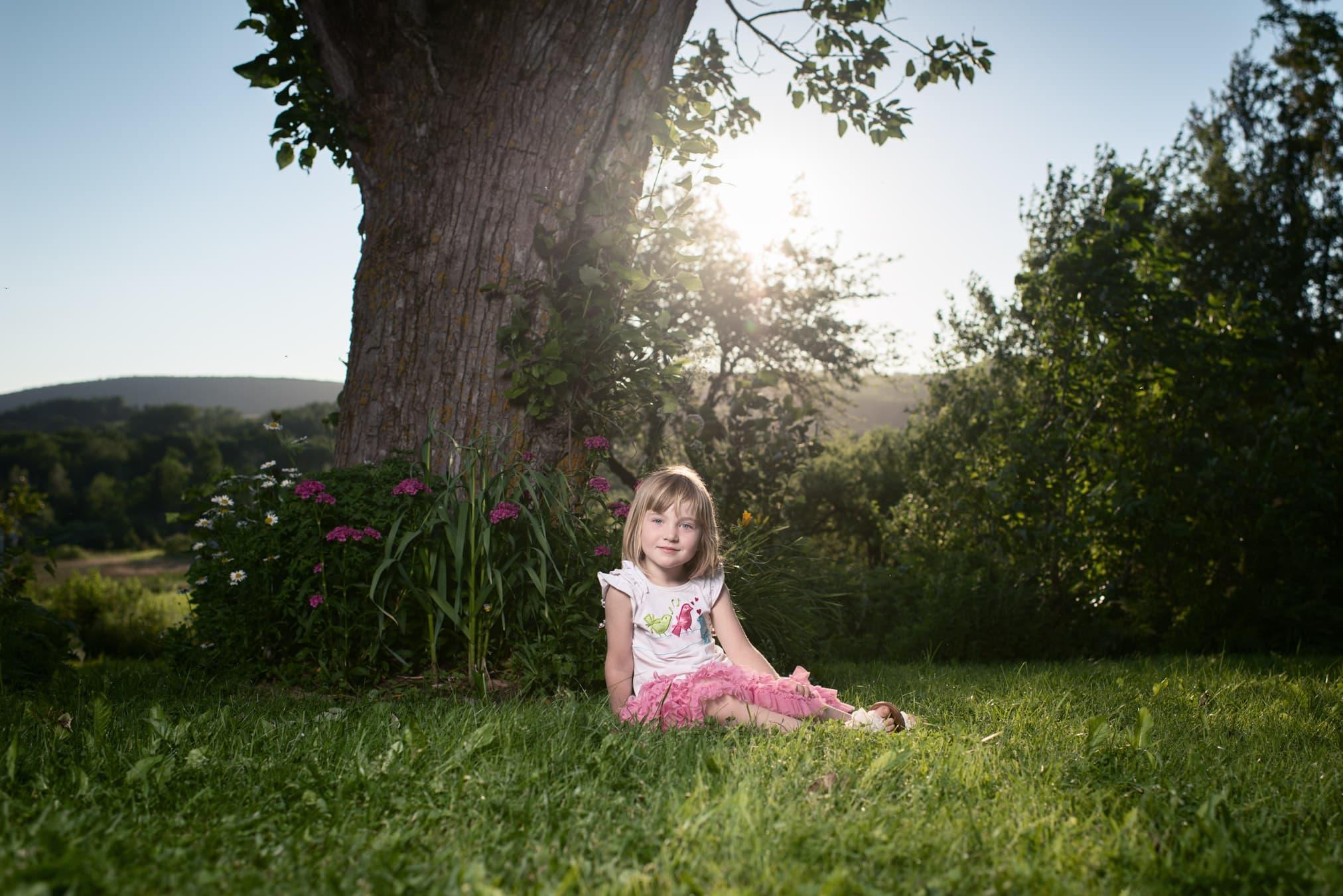 Nova Scotia Family Portrait Photographer